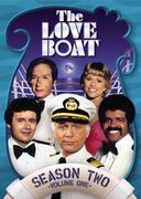 Love Boat - Season 2 - Volume 1 (4-DVD)