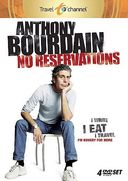 Anthony Bourdain - No Reservations Collection 1