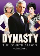 Dynasty - Season 4 - Volume 1 (3-DVD)