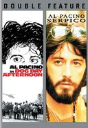 Dog Day Afternoon / Serpico (2-DVD)