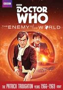 Doctor Who - #040: The Enemy of the World