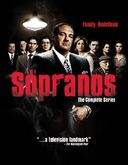 Sopranos - Complete Series (Blu-ray)