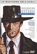 Gunslinger Western Collection (4-DVD)