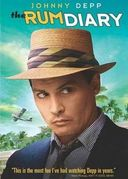The Rum Diary (Widescreen)