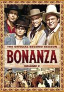 Bonanza - Official 2nd Season - Volume 2 (4-DVD)