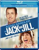 Jack and Jill (Blu-ray + DVD)