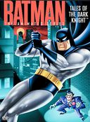 Batman: Animated Series - Tales of the Dark Knight