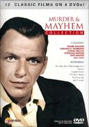 Murder & Mayhem Collection (4-DVD)