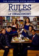 Rules of Engagement - Complete 5th Season (3-DVD)