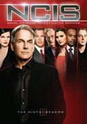 NCIS - Complete 6th Season (6-DVD)