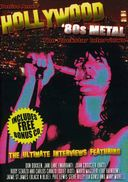 80s Metal Rockstar Interviews (DVD, CD Set)