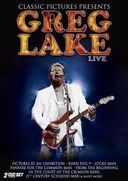 Greg Lake - Live (2005 Tour) (2-DVD)