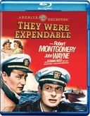They Were Expendable (Blu-ray)