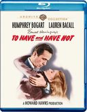 To Have and Have Not (Blu-ray)