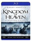 Kingdom of Heaven (Blu-ray, Director's Cut)