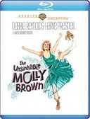The Unsinkable Molly Brown (Blu-ray)
