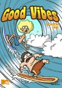 Good Vibes (2-Disc)