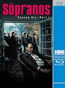 Sopranos - Season 6, Part 1 (Blu-ray)