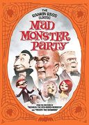 Mad Monster Party (Foil O-Card Packaging)