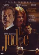Steve Martini's The Judge (Full Screen)