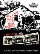 When the Levees Broke (3-DVD)