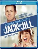 Jack and Jill (Blu-ray, Includes Digital Copy,