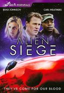Alien Siege (Sci Fi. Essentials)