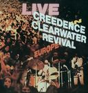 Live In Europe (2LPs)