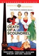 Death of a Scoundrel (Widescreen)