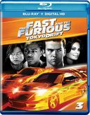 The Fast and the Furious: Tokyo Drift (Blu-ray)