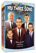 My Three Sons - Season 1 (6-DVD)