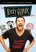 Ricky Gervais Show - Complete 2nd Season (3-Disc)