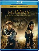The Mummy: Tomb of the Dragon Emperor (Blu-ray)
