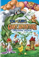 Tom and Jerry's Giant Adventure (with Bonus
