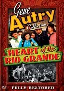 Gene Autry Collection - Heart of the Rio Grande