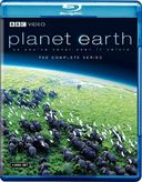 Planet Earth - Complete Collection (4-Disc)
