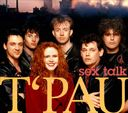 Sex Talk (2-CD)