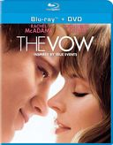The Vow (Blu-ray + DVD)
