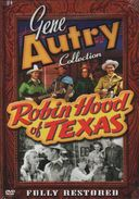 Gene Autry Collection - Robin Hood of Texas