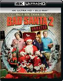 Bad Santa 2 (4K Ultra HD Blu-ray)