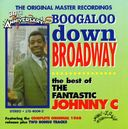 Boogaloo Down Broadway: The Best of the Fantastic