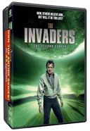 Invaders - Seasons 1 & 2 (12-DVD)