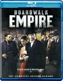 Boardwalk Empire - Complete 2nd Season (Blu-ray)