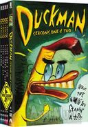 Duckman - Seasons 1-4 (10-DVD)