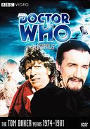 Doctor Who - #115: Logopolis