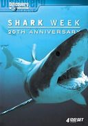 Shark Week - 20th Anniversary (4-DVD)