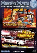 Midnight Movies - Car Crash Double Feature