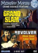 Midnight Movies: Crime Double Feature (Grand Slam