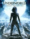 Underworld Legacy Collection (Blu-ray)