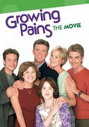 Growing Pains - The Movie (Full Screen)